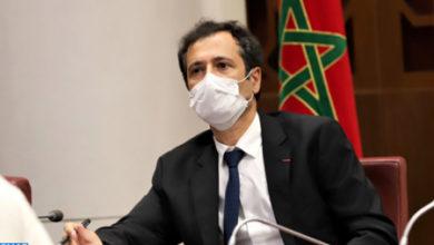 Photo of El Fondo de Inversión Estratégica apoyará las actividades productivas (Benchaaboun)