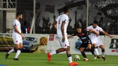 Photo of Botola Pro D1 (Jornada 21): El Olympic de Safi y el Moghreb de Tetuán empatan sin goles
