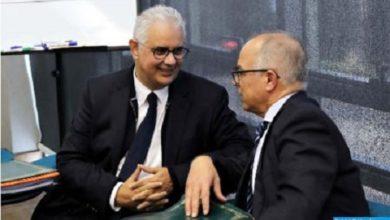 Photo de CSMD/Ayer: Cita con el Partido Istiqlal