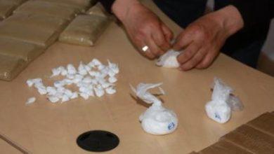 Photo of Detenidos en Tánger tres individuos por posesión y tráfico de drogas y psicotrópicos (DGSN)