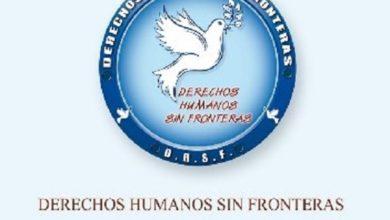 Photo de Derechos Humanos Sin Fronteras: Informe Argelia