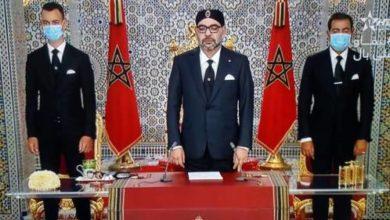 Photo of ABC Bourse: El rey de Marruecos inyecta el equivalente del 11% del PIB de su país en un plan de estímulo gigante