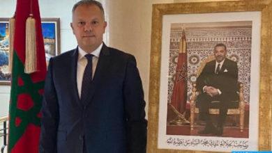 Photo of Marruecos y Perú tienen una fuerte voluntad de fortalecer la cooperación en diversas esferas (embajador)