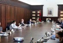 Photo de Coronavirus Fuente gubernamental: Marruecos extiende el estado de urgencia sanitaria