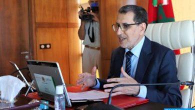 Photo de ONU: Marruecos reafirma su compromiso con una solución definitiva a la disputa regional sobre el Sahara marroquí y reitera el apoyo constante de Marruecos al diálogo interlibiano y la causa palestina