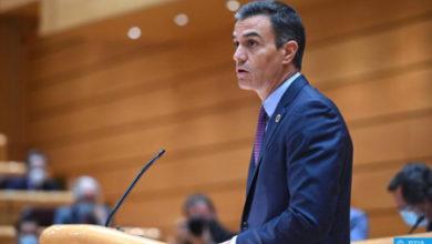 Photo of Luz verde del Gobierno español a la Convención sobre seguridad y lucha contra el crimen con Marruecos