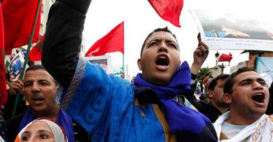 Photo de Sáhara marroquí: la solución política sigue favorecida por la comunidad internacional