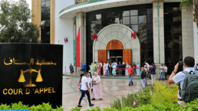 Photo of Tánger: Un sospechoso de atentado al pudor contra menores presentado ante la Fiscalía General