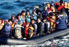 Photo de France-Irak-Actualité (Publicado por Gilles Munier el 28 de septiembre de 2020) Argelia: en diez días, 10 inmigrantes ilegales se ahogaron y 1.200 más interceptados