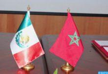Photo of Creación en la Ciudad de México de un grupo de amistad con Marruecos para promover la cooperación bilateral