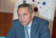 Photo de Plan de recuperación industrial 2021-2023: Elalamy anuncia 3 proyectos