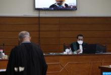 Photo de Tánger: condenadas a pena capital dos personas por infanticidio