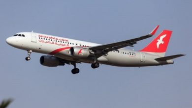 Photo de Air Arabia Maroc lanza el enlace Casablanca-Rennes