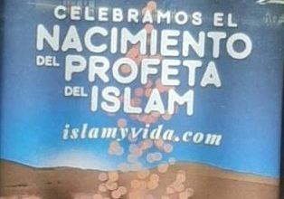 Photo de Barcelona conmemora el nacimiento del profeta del Islam