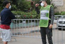 Photo de Fnideq/explosión de nuevas infecciones  Las autoridades endurecen las medidas cautelares