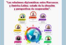 """Photo de Rabat/21/10: Foro Internacional""""MÉXICO, CENTROAMÉRICA Y EL CARIBE EN SU RELACIÓN CON MARRUECOS"""""""