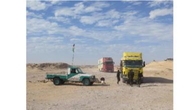 """Photo de Sahara:  Se firma el """"acta de divorcio"""" entre el Polisario y sus bases   Por Hassan Achahbar"""