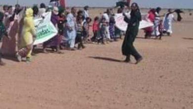Photo de Caos y desgobierno en el Frente Polisario
