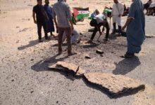 """Photo de """"Cualquiera que cometa actos de provocación, viola la legalidad internacional y se opone a la ONU y al derecho internacional"""" (Bourita)"""