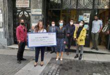 Photo de Un guiño al servicio cultural español en Marruecos:  El IFM apoya financieramente las ediciones francófonas en librerías marroquíes