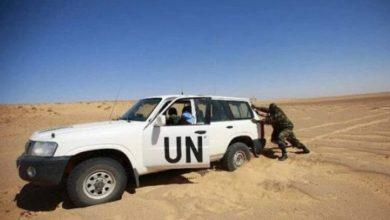 Photo de Minurso, Minustah y los Derechos Humanos   Por Hassan Achahbar