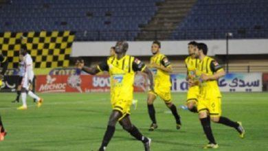 Photo de Chabab Mohammedia y MAS de Fez ascienden a primera división