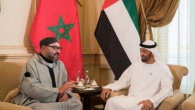 Photo de Los Emiratos, primer país árabe en abrir un consulado general en Layun