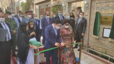 Photo de El Reino de Eswatini abre el Consulado General en El Aaiún
