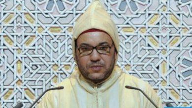 Photo de Parlamento: El Rey detalla las misiones del Fondo Mohammed VI dedicado a la recuperación económica