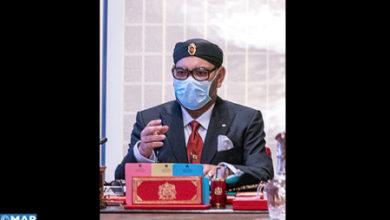 Photo de Estados Unidos elogia el liderazgo continuo y valioso de SM el Rey en los temas de interés común (David Schenker)