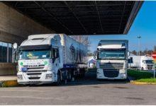 """Photo de Exportación:  España declara """"guerra económica"""" a Marruecos"""