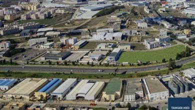 """Photo de La plataforma industrial Tanger-Med proporcionará una """"fuerte"""" visibilidad a Marruecos"""