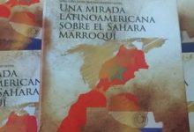 "Photo de Paraguay:  Sale la obra ""Una mirada latinoamericana sobre el Sahara marroquí""   Por Hassan Achahbar"