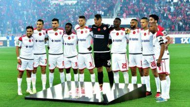 Photo de Liga de Campeones (vuelta de semifinales): Fin de trayecto para el WAC tras su derrota contra Al Ahly (1-3)