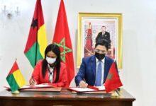 Photo de Guinea Bissau abrirà consulado en Dajla