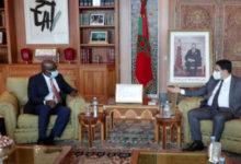 Photo de La integridad territorial del Reino no se discute (Ministro de AE de las Comoras)