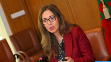 Photo de La salud pública, una prioridad en la asociación entre Marruecos y el BAD