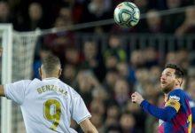 Photo de Camp Nou/Hoy: El R. Madrid se lleva el menos clàsico de los clàsicos (1-3)