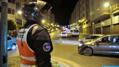 Photo de Covid-19/Casablanca: nuevas restricciones a partir de este domingo 25/10