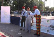 Photo de Los artistas de Yemaa el Fna vuelven a dar vida a la mítica plaza de la ciudad ocre