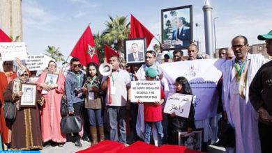 Photo de El Consejo de Seguridad saluda el papel de las comisiones regionales del CNDH en Layún y Dajla