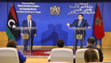 Photo de Crisis libia: El Acuerdo Sjirat es el único documento al que se puede referirse (Khaled Al Mechri)