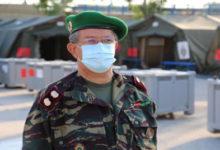 Photo de El hospital marroquí de campaña en Beirut logró los objetivos fijados