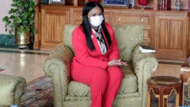 Photo de Guinea-Bisáu reitera su apoyo a la marroquinidad del Sahara