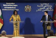 Photo de La República Centroafricana reitera su apoyo a la marroquinidad del Sáhara