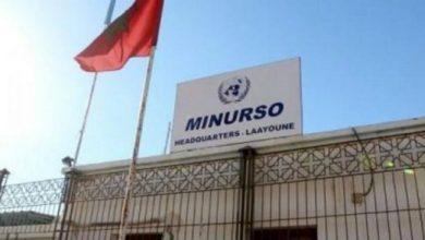 Photo de Sáhara: El Consejo de Seguridad renueva el mandato de la MINURSO por un año