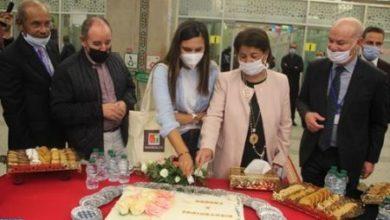 Photo de Para promocionar el sello de calidad marroquí:  Operadores turísticos andaluces visitan Tánger