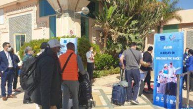 Photo de Reactivación gradual del turismo nacional: Agadir recibe un primer grupo de turistas británicos (Actualizado el lunes 19/10 a las 4H30)