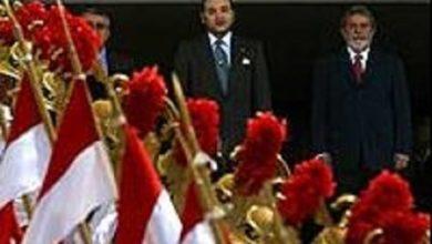 Photo de Mohammed VI, un Rey latinoamericano   Por Hassan Achahbar