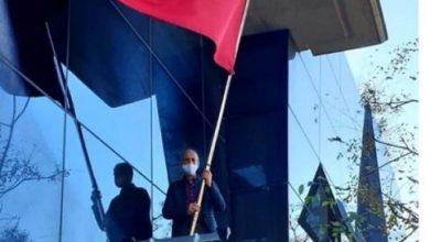 Photo de Tajante condena del Club de Amigos de Marruecos en España a los violentos actos perpetrados contra el Consulado de Marruecos en Valencia